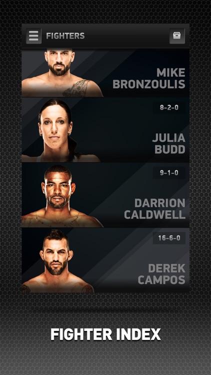 Bellator MMA screenshot-3