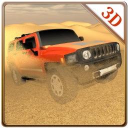 Stunt Jeep Driving Simulator – 4x4 offroad game