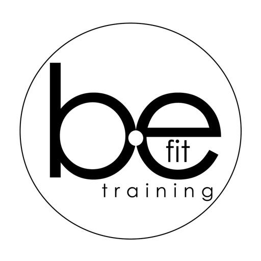 BeFit.Training