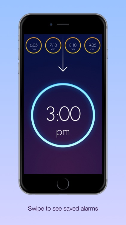Wake Alarm Clock screenshot-4