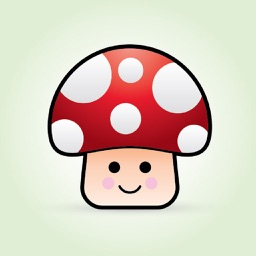 Portal Mushrooms - Fall To The Brim Of The Skyland