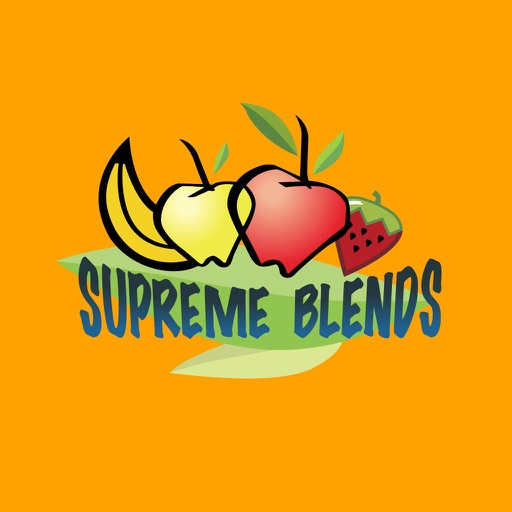 Supreme Blends Healthy Eatery