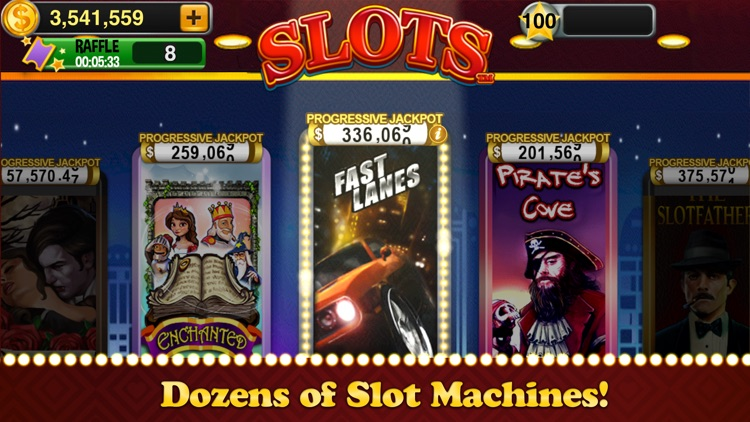 Slots™ screenshot-2