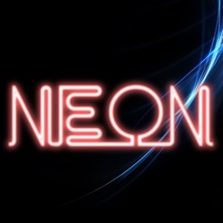 Neon Wallpaper Maker 9