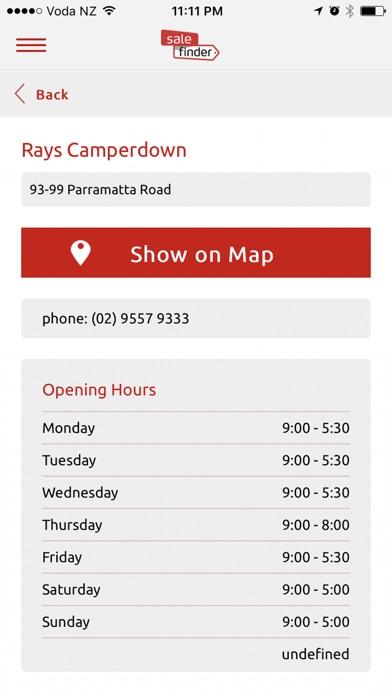Download SaleFinder Australia for Pc