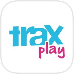 Trax - GPS Tracker