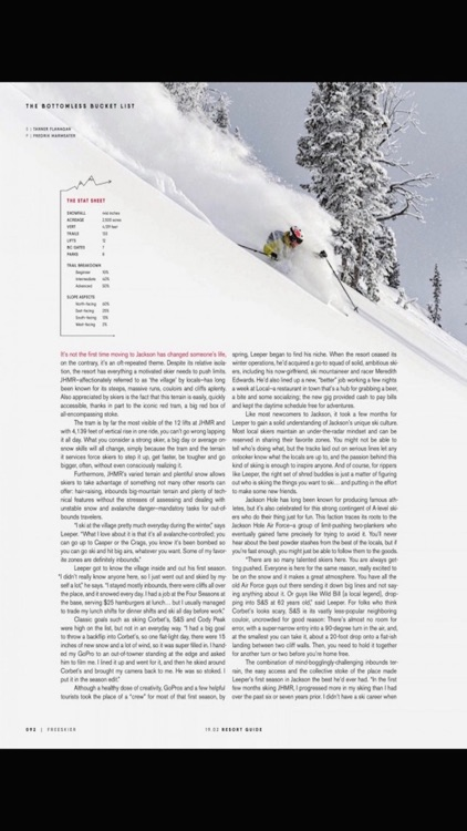 Freeskier Mag screenshot-3