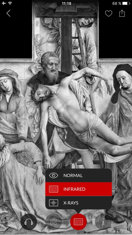 Second Canvas Museo del Prado Masterpieces