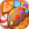 Crazy Cookie Bomb