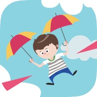 Codes for Umbrella Falling Hardest - Parachute in the sky Hack
