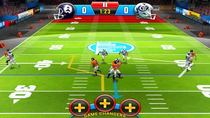 Football Unleashed Screenshot