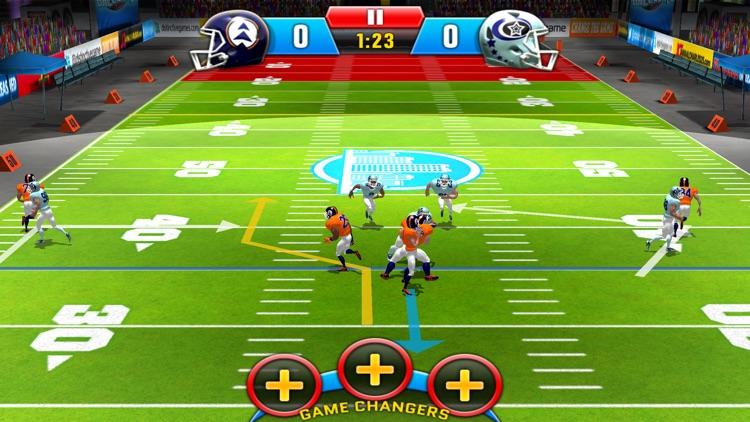 Football Unleashed screenshot-0