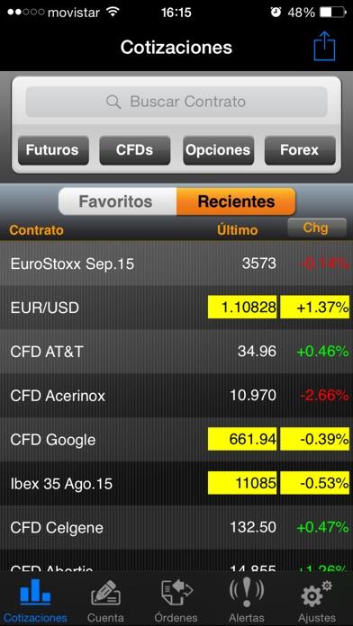 download iBroker.es apps 1