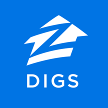 Zillow Digs – Interior Design Inspiration & Cost Estimates