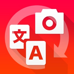 Translate Photo - OCR Camera Scanner & Translator
