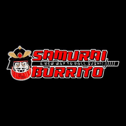 Samurai Burrito