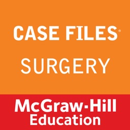 Case Files Surgery, 5th Ed. Lange Case Files