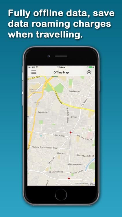 AHI's Offline York screenshot-3