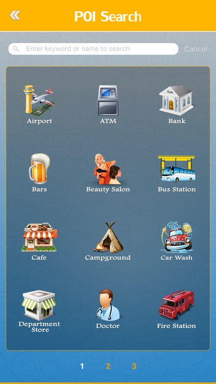 Great App for Disney California Adventure screenshot-4