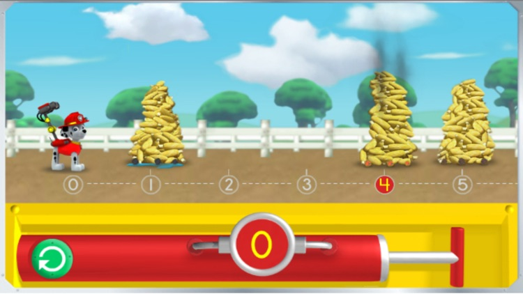 卡通狗狗消防警察 -宝贝体验救援农场游戏 screenshot-3