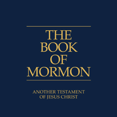 Book of Mormon.