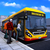 App Icon Bus Simulator PRO 2017