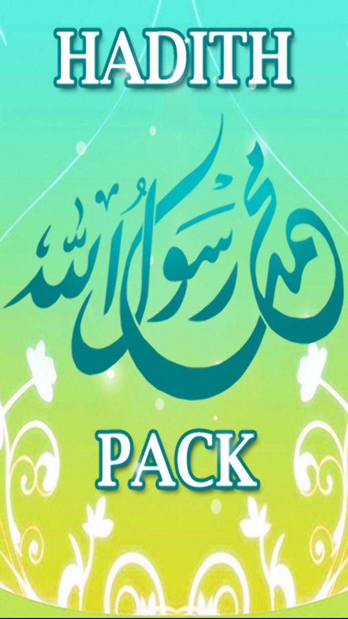 Hadith Pack - English Indonesia Screenshot