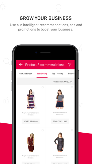 497d73b824e Snapdeal Seller on the App Store
