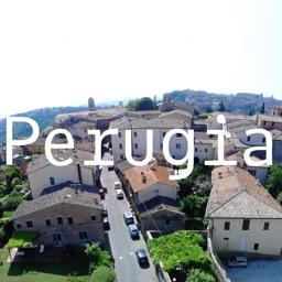 Perugia Offline Map from hiMaps:hiPerugia