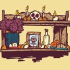 Altar de muertos icon
