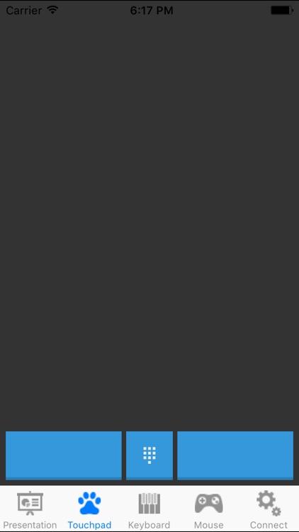 mClicker Lite (PowerPoint Remote)