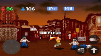 Might Fighter - Fighting Games screenshot one