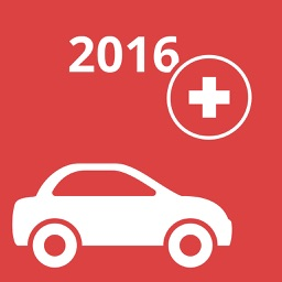 Car Theory Switzerland: driving license test 2016