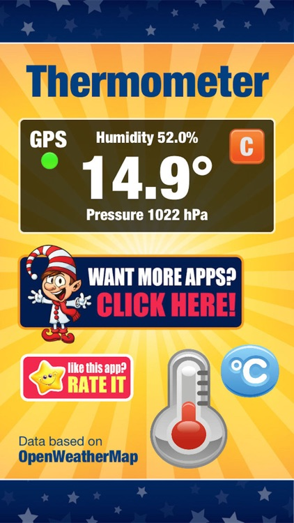 Thermometer Free.