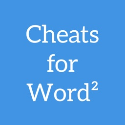 Cheats for Word²