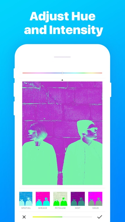 Ultrapop Pro: Pop Art Filters screenshot-2