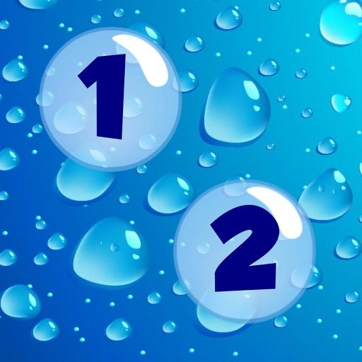 Bubbles Count