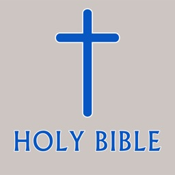 Holy Bible - Offline
