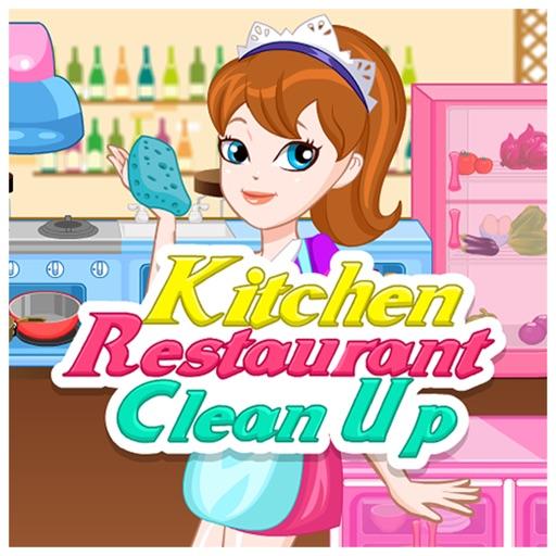 Kitchen Restaurant Cleaning