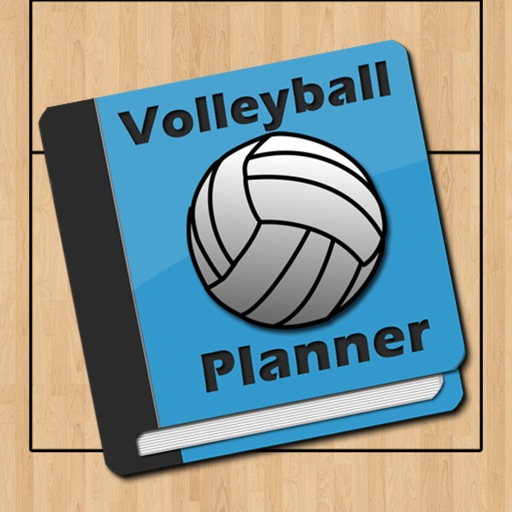 Volleyball Planner