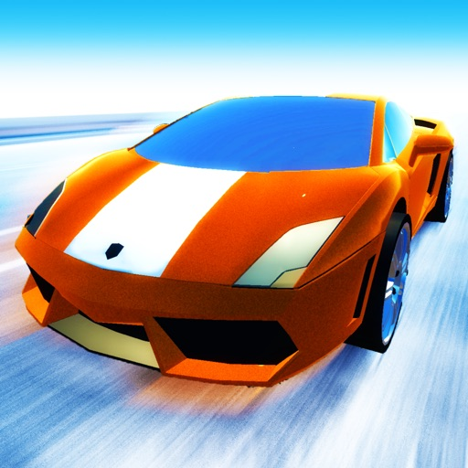 Highway Racer - Free Race Game