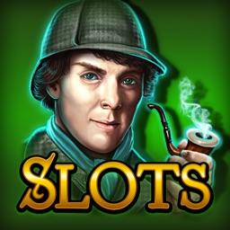 Sherlock Slots Casino