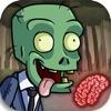 饥饿的僵尸-丧尸感染大暴走 - iPhoneアプリ