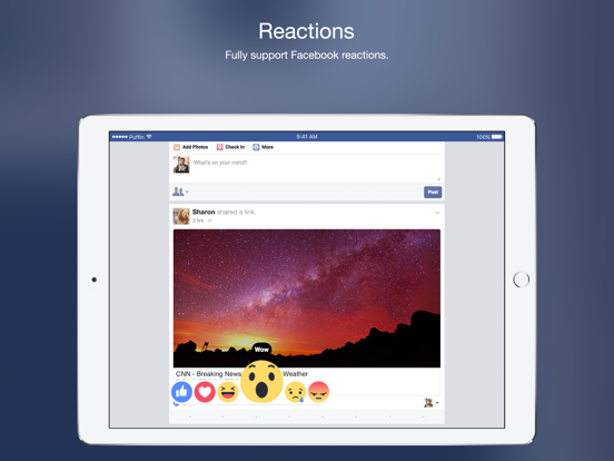 Puffin for Facebook   App Price Drops