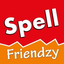 Spell Friendzy – K-8 Grade Vocabulary Builder