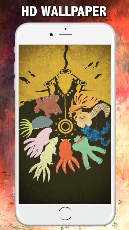 Ninja Manga Wallpaper  for Naruto Shippuden Free
