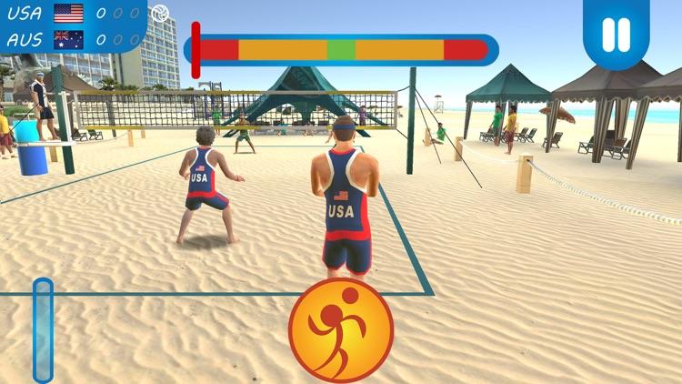 Beach Volleyball 2016 screenshot-3