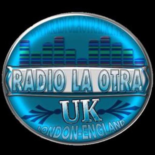 RADIO LA OTRA UK