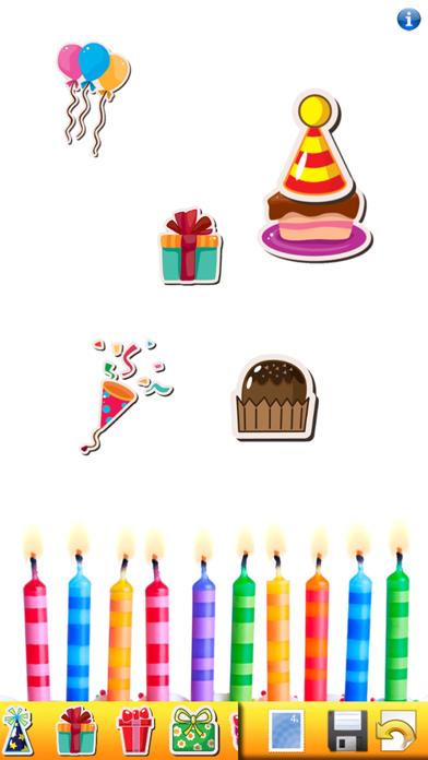 誕生日カード作りのおすすめ画像2