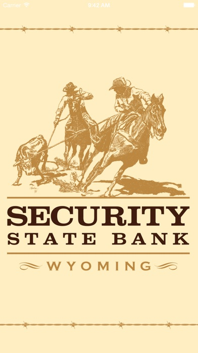 download Security State Bank Wyoming apps 3